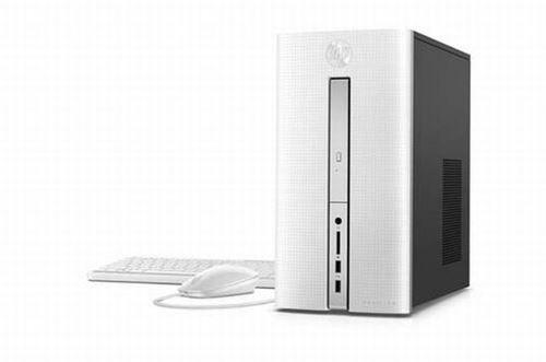 PC HP Pavilion 570-P025NF