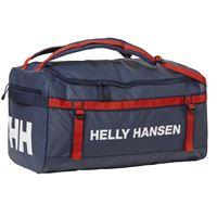 Sac de voyage Helly Hansen Classic Duffel Taille L 90 L Bleu