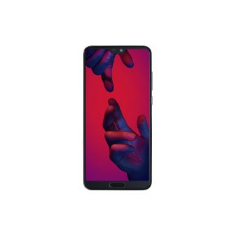 Smartphone Huawei P20 Pro 128 Go Noir