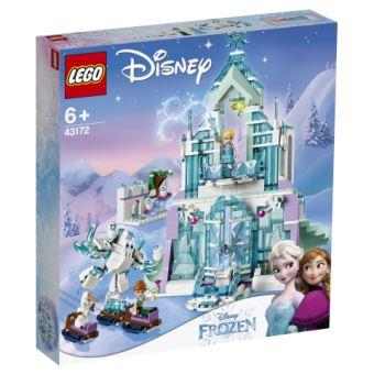 LEGO® Disney Frozen 43172 Elsa's magische ijspaleis