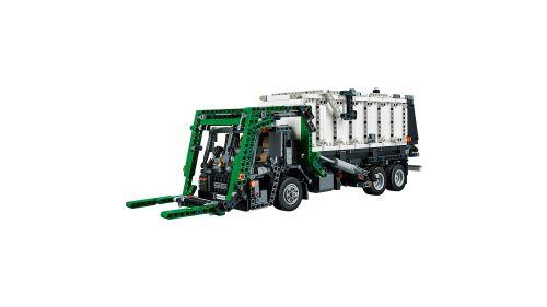Mack Lego® 42078 Anthem 42078 Lego® Mack Mack Technic 42078 Anthem Technic Lego® Technic u3TF15KJlc