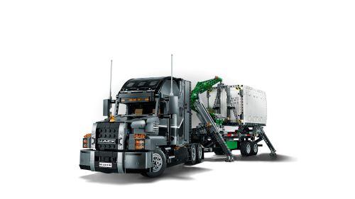 Mack Technic Lego® Technic Mack 42078 42078 Anthem Lego® nOm8y0wNv