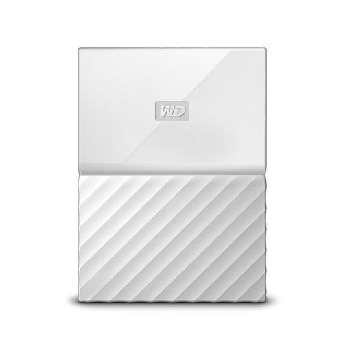 Disque Dur Externe WD My Passport 2 To Blanc - Disque dur externe. Remise permanente de 5% pour les adhérents. Commandez vos produits high-tech au meilleur prix en ligne et retirez-les en magasin.