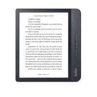 Kobo Libra H2O E-Reader Digitale Lezer Zwart
