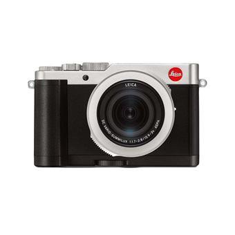 Poignée Leica Noir pour D-Lux 7