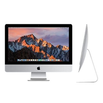 """Apple iMac 21.5"""" 1 To 8 Go RAM Intel Core i5 bicœur à 2.3 GHz Nouveau"""