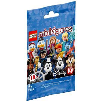 LEGO® Minifigures 71024 Disney Série 2 Modèle aléatoire
