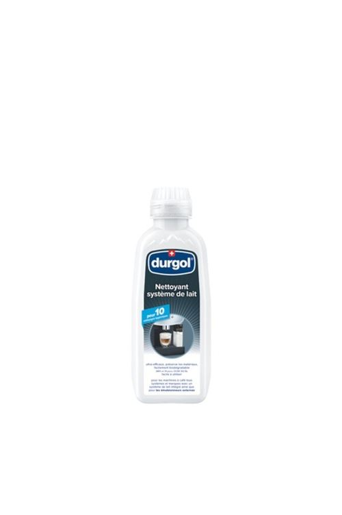 Nettoyant Système de Lait Durgol 500 ml