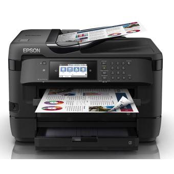 Epson Workforce WF-7720DTWF A3 Inktjetprinter