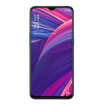 Smartphone OPPO RX17 Pro Double SIM 128 Go Vert