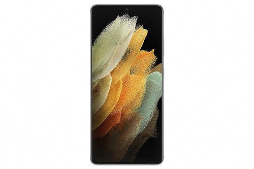 "Smartphone Samsung Galaxy S21 Ultra 6,8"" 512 Go 5G Double SIM Argent"