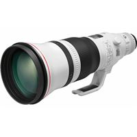 Canon EF 600mm f/4L IS III USM Telelens