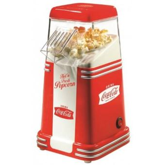 SIMEO MACHINE POP CORN SIMEO CC120 COCA