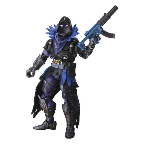 7 pouces NEUF McFarlane Toys Action Figure-Fortnite S1-Raptor
