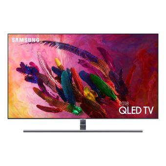 TV Samsung 65Q7F 2018 QLED UHD 4K