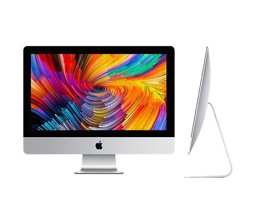 Apple iMac 21.5 Retina4K 1 To Fusion Drive 8 Go RAM Intel Core i5 quadricur à 3.4GHz
