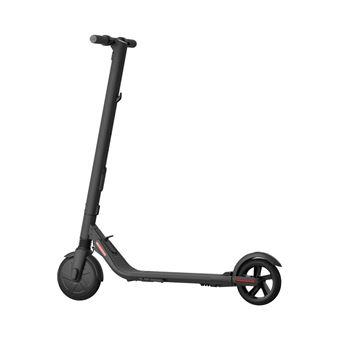 Ninebot by Segway Kickscooter ES2 Elektrisch Step/Scooter Donkergrijs
