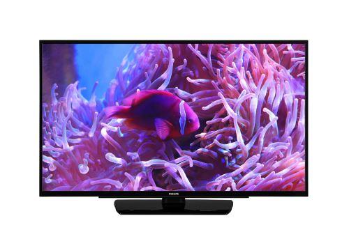 """TV Philips Professionnel Full HD 43"""" Noir"""