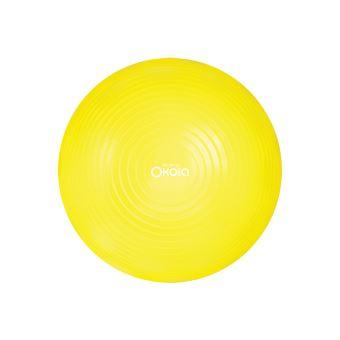 Ballon de gym pour femme Okoia Vert