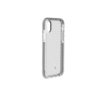 FORCE CASE LIFE IPHONE X SILVER
