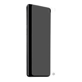Protection d'écran Forceglass Evo Organic pour Samsung Galaxy S10e