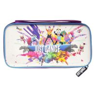 Etui de protection Subsonic Just Dance 2019 pour Nintendo Switch