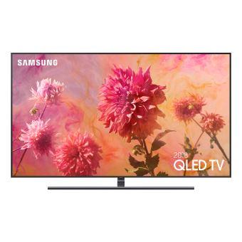 TV Samsung 65Q9F 2018 QLED UHD 4K, Smart TV, Quantum Dot