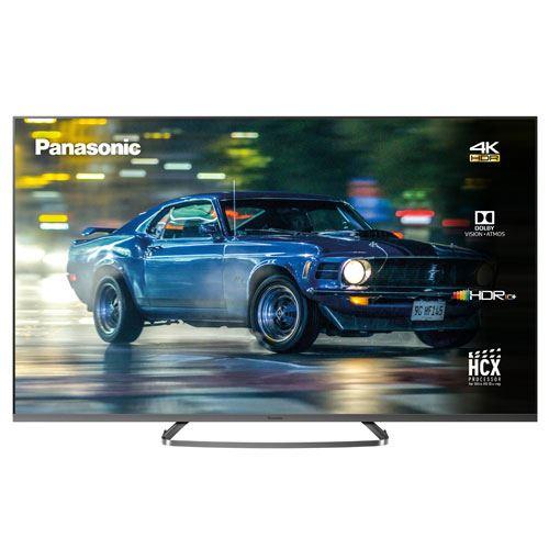 """Plus de détails TV Panasonic TX-58GX810/830 UHD 4K HDR Smart TV 58"""""""
