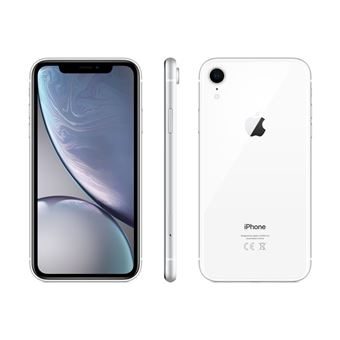 Photo de apple-iphone-xr-blanc-64-go