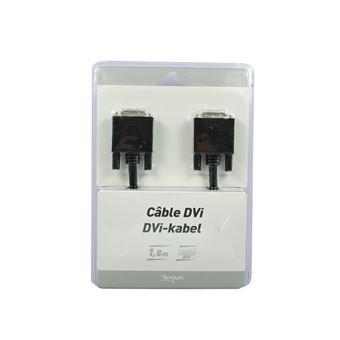 Câble Temium DVI 1.8 m