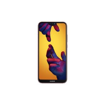 Smartphone Huawei P20 Lite Double SIM 64 Go Rose
