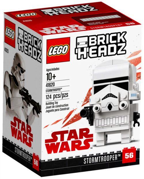 LEGO® BrickHeadz Star Wars 41620 Stormtrooper