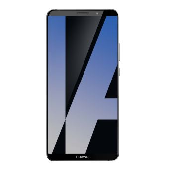 coque intelligente huawei mate 10 pro