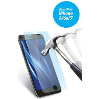 Verre Trempe Iphone Se Fnac