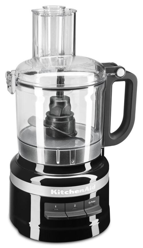 Robot multifonction KitchenAid 250 W Noir