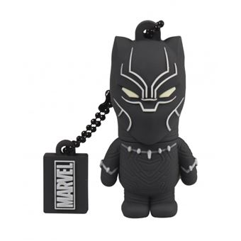 Clé USB Tribe Marvel Avengers Black Panther 16 Go