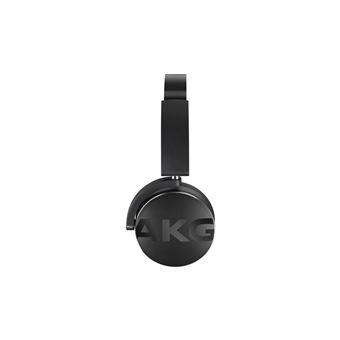 50 Sur Casque Bluetooth Akg Y50bt Noir Casque Audio Achat