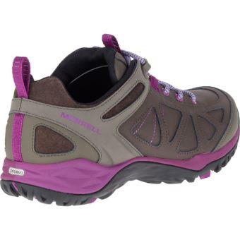 Sandales de marche Femme Merrell Siren violettes UmGWgO