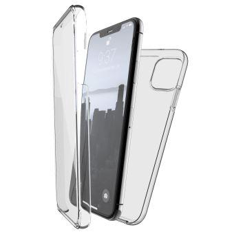 Coque Transparente Xdoria Defense 360X pour iPhone 11 Pro Max