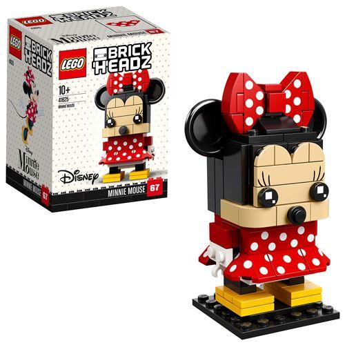 Brickheadz Classic Disney Lego® Minnie Mouse 41625 rsCxQdth