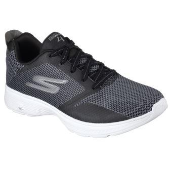 Skechers Taille Ou Chaussures Grises Gowalk 4 43 Hndqp