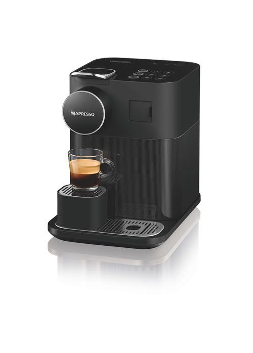 Expresso à capsules Delonghi Nespresso Gran Lattissima EN650B 1400 W Noir
