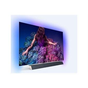 "Philips 65OLED934/12 UHD 4K Smart TV 65"" + Bowers & Wilkins Soundbar"