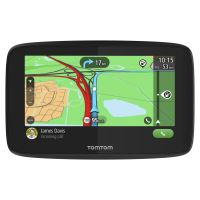 "GPS TomTom Go Essential 5"" Cartographie Europe 49 pays et TomTom Traffic à vie, Wi-fi intégré"