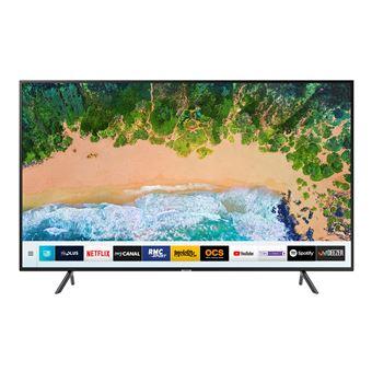 "TV Samsung UE43NU7125 UHD 4K Smart TV 43"""