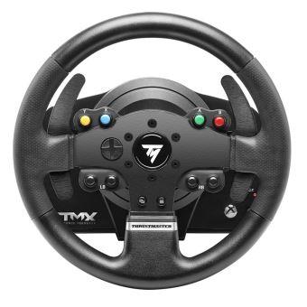 Volant Xbox One et PC Thrustmaster TMX Force Feedback