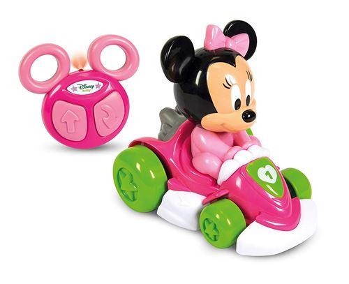 Voiture radiocommandée Clementoni Disney Baby Minnie - Autre véhicule radio-commandé. Achat et vente de jouets, jeux de société, produits de puériculture. Découvrez les Univers Playmobil, Légo, FisherPrice, Vtech ainsi que les grandes marques de puéricult