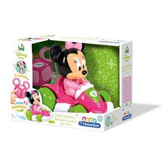 Voiture Baby Clementoni Radiocommandée Minnie Disney WDH9E2I