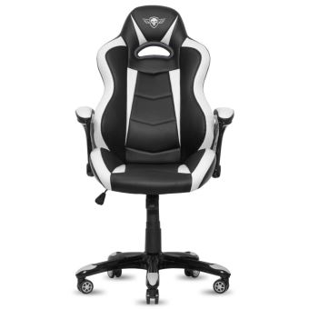 Fauteuil Gaming Spirit Of Gamer Racing Noir et blanc