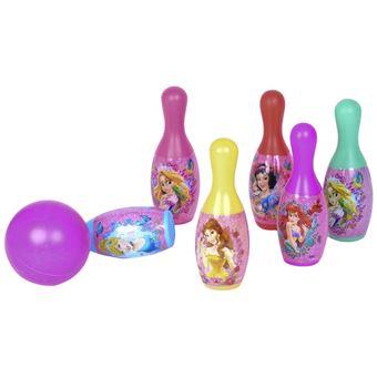 Set de Bowling Disney Princesses